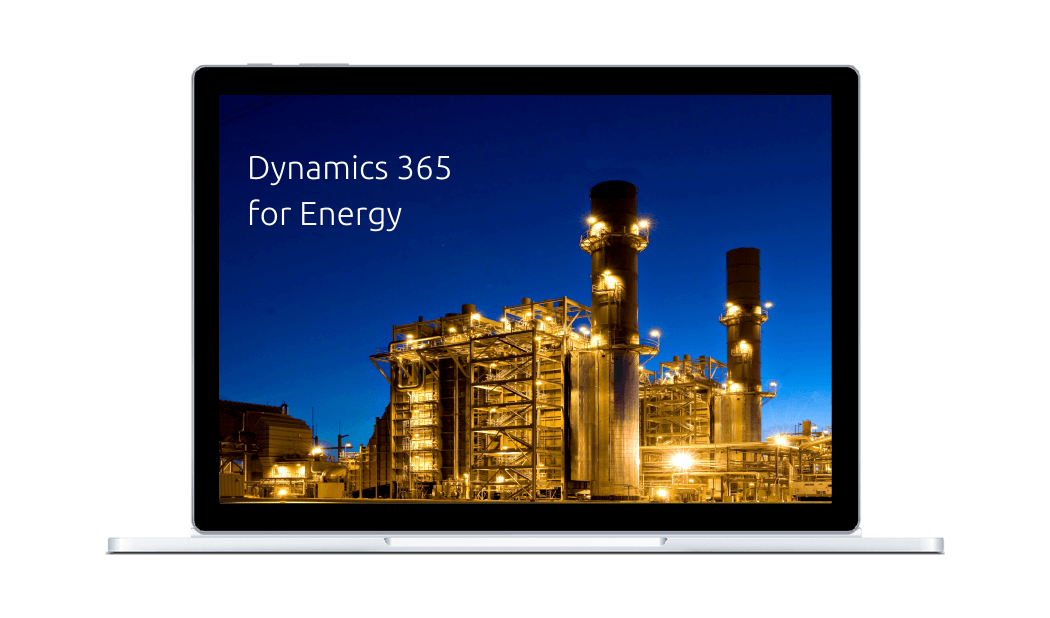Dynamics 365 for Energy